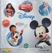 PANINI DISNEY FROZEN-La Reine série 4-Amis pour toujours-Sticker 138